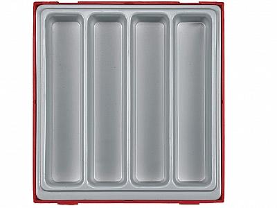 TENGTOOLS TTD00 pojemnik warsztat wkład