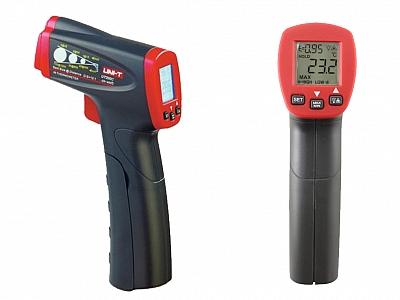 UNI-T UT300C pirometr miernik temperatury -18+400°C