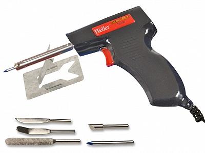 WELLER TB 100 pistolet lutownica 130W