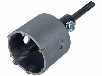 WOLFCRAFT otwornica koronka SDS PLUS 83mm