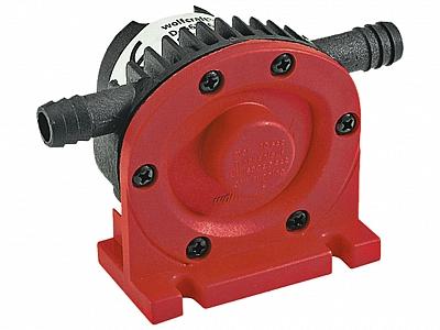 WOLFCRAFT 2202000 pompa wody na wiertarkę 1300l/h