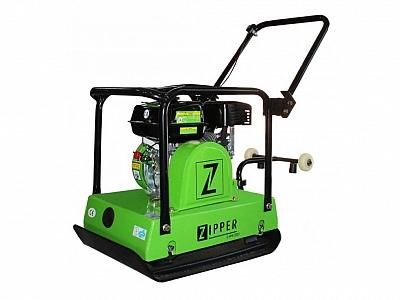 ZIPPER RPE120GY zagęszczarka 110kg + guma
