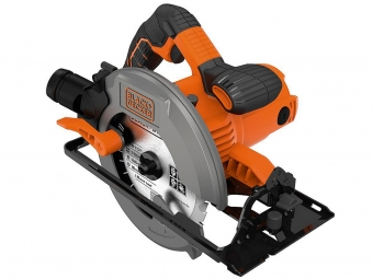 BLACK&DECKER CS1550 pilarka tarczowa 190mm 1500W