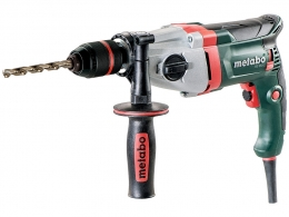 METABO BE 850-2 wiertarka bezudarowa 850W 13mm FP