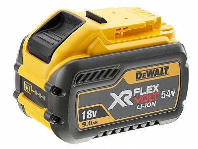 DEWALT DCB547 akumulator 18V/9Ah 54V/3Ah