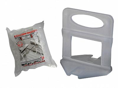 RUBI DELTA system poziomowania paski 11-20 1,5mm x100