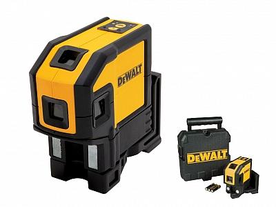 DeWALT DW0851 laser punktowy liniowy 30m
