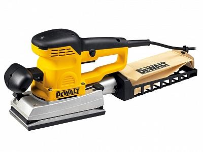 DeWALT D26422 szlifierka oscylacyjna 350W