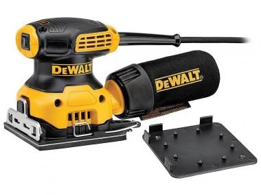 DeWALT DWE6411 szlifierka oscylacyjna 230W