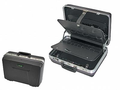 HAUPA 220068 walizka narzędziowa dla elektryka