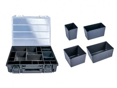 HAUPA SYS CON 221131 skrzynka organizer pudełka
