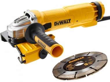 DEWALT DWE46105 szlifierka do zaprawy fug 125mm 1500W