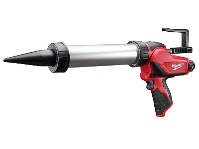 MILWAUKEE M12 PCG 400A-0 pistolet do silikonu