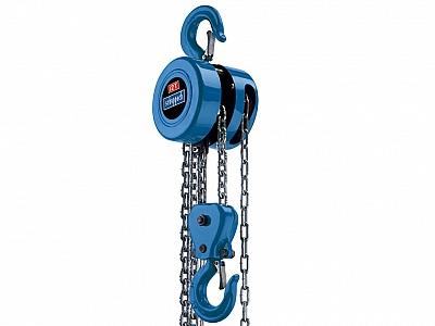 SCHEPPACH CB02 wyciągarka wciągarka 2T