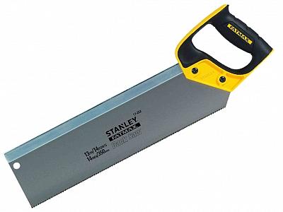 STANLEY 17-202 piła grzbietnica 350mm