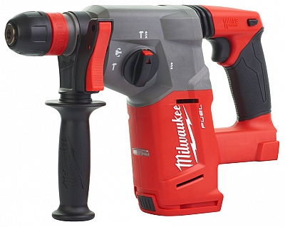 MILWAUKEE M18CHX-0 młot obrotowy 18V 2,5J SDS-PLUS