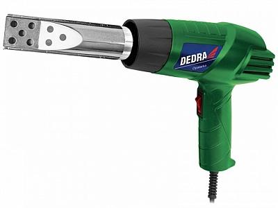 DEDRA DED7972 opalarka 2000W 350/550°C