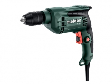 METABO BE 650 wiertarka bezudarowa 650W 13mm S