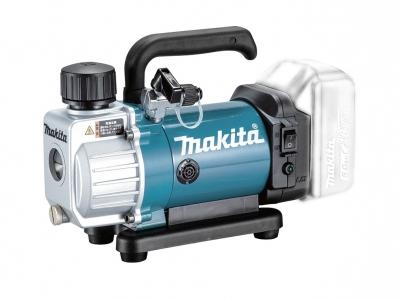 MAKITA DVP180Z pompa podciśnieniowa 18V