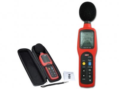 UNI-T UT352 miernik głośności dźwięku hałasu