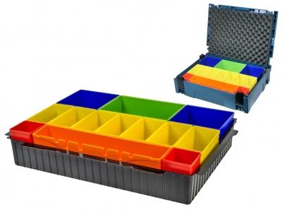 MAKITA P83652 pudełka wkład MAKPAC1