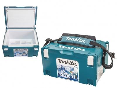 MAKITA MAKPAC3 lodówka turystyczna chłodziarka 11L