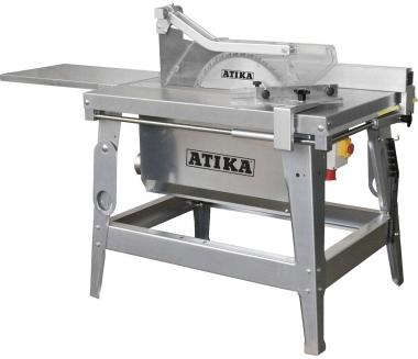 ATIKA BTK400 pilarka piła stołowa 400mm 400V 4,4kW + TARCZA