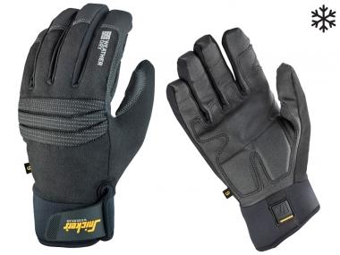 SNICKERS 9579 rękawice robocze zimowe