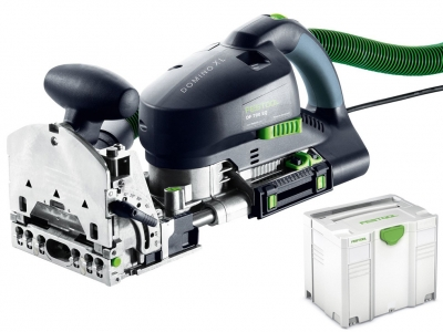 FESTOOL DF 700 EQ PLUS DOMINO frezarka do połączeń