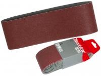 MAKITA papier do szlifierek taśmowych 533x76mm 5szt.