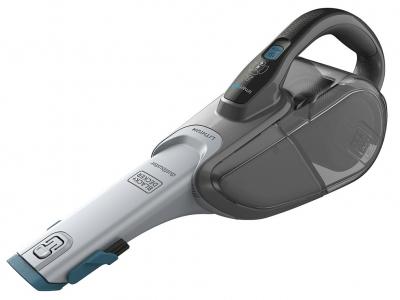 BLACK&DECKER DVJ325BF odkurzacz ręczny 10,8V