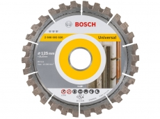BOSCH tarcza diament beton BEST UNI 125mm