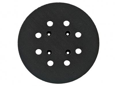 METABO talerz dysk szlifierski rzep 125mm