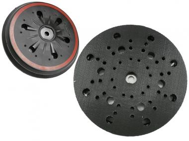 METABO talerz dysk szlifierski miękki / twardy rzep 150mm