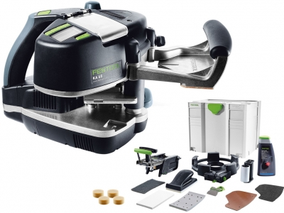 FESTOOL KA65 SET okleiniarka do obrzeży 18-65 mm