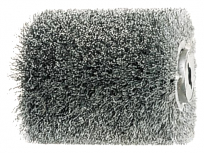 MAKITA szczotka z drutu stalowego 0,5mm do 9741