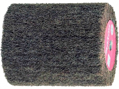 MAKITA szczotka walcowa kombinowana do 9741 sznurowa-włókninowa