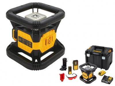 DeWALT DCE079D1R laser obrotowy 60m