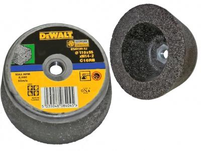 DeWALT ściernica garnkowa do kamienia 110mm