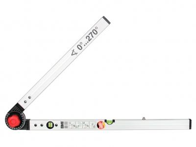 BMI WINKELSTAR kątownik budowlany 100x150cm