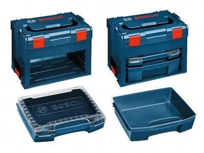 BOSCH walizka skrzynka organizer L-BOXX 306 SET-2