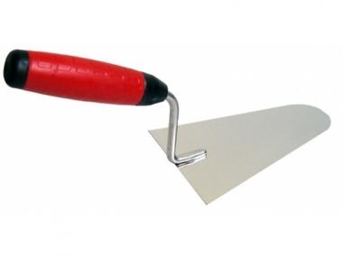 KAUFMANN kielnia trójkątna zaokrąglona 180 mm - 42.087.02