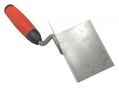 KAUFMANN kielnia kątowa 80 x 60 x 60 mm wewnętrzna - 42.565.03