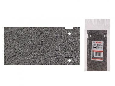 BOSCH płyta szlifierska do szlifierki taśmowej GBS75AE