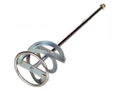 DEDRA mieszadło spiralne budowlane mocowanie/M14