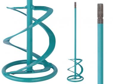 COLLOMIX mieszadło spiralne mocowanie HEXAFIX typ WK