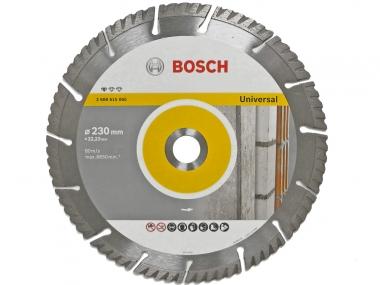 BOSCH Standard tarcza diamentowa beton 230mm