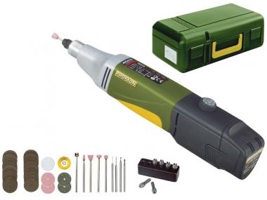 PROXXON IBS/A narzędzie wielofunkcyjne 10,8V +34szt