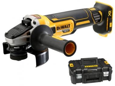 DeWALT DCG405NT szlifierka kątowa 125mm 18V