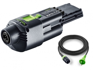 FESTOOL ACA 220-240/18V Ergo adapter sieciowy